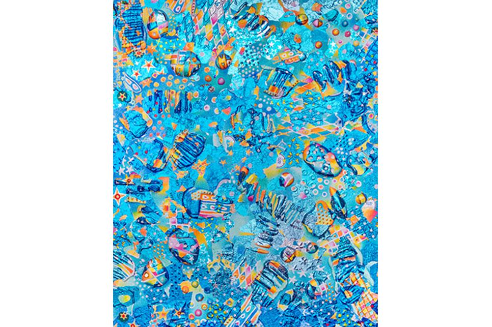 Blue-wave-30x24cm-Copyright-by-Alwine-Pompe