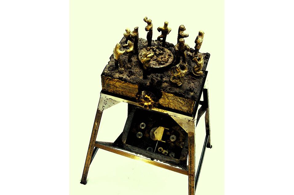 Das-Rad-der-Zeit_Mechanisches-Räderwerk-aus-Eisen