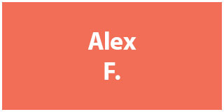 Alex F.