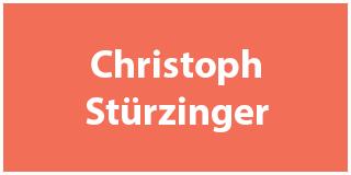Christoph Stürzinger