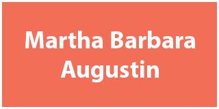 Martha Barbara Augustin