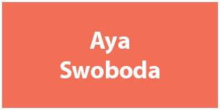 Aya Swoboda