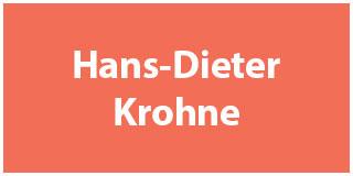 Hans-Dieter Krohne