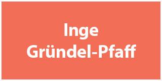 Inge Gründel-Pfaff