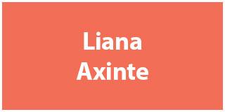 Liana Axinte