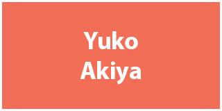 Yuko Akiya